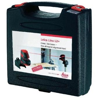 Laser krzyżowy / punktowy Leica Lino L2P5  + statyw TRI 100 Allegro